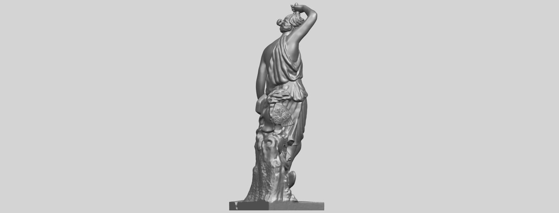 06_TDA0257_Female_WarriorA08.png Download free STL file Female Warrior • 3D print model, GeorgesNikkei