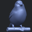 05_TDA0604_SparrowB03.png Download free STL file Sparrow • 3D print template, GeorgesNikkei
