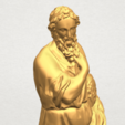 TDA0460 Plato A08.png Download free STL file Plato • 3D printing template, GeorgesNikkei