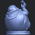18_Metteyya_Buddha_07_-_88mmB07.png Download free 3DS file Metteyya Buddha 07 • 3D printer model, GeorgesNikkei
