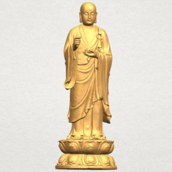 Free 3d printer designs The Medicine Buddha, GeorgesNikkei