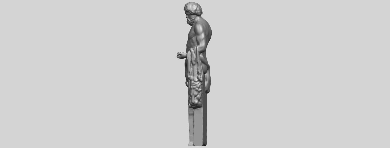 24_TDA0466_Sculpture_of_a_man_02_ex500A04.png Download free STL file Sculpture of a man 03 • 3D print model, GeorgesNikkei