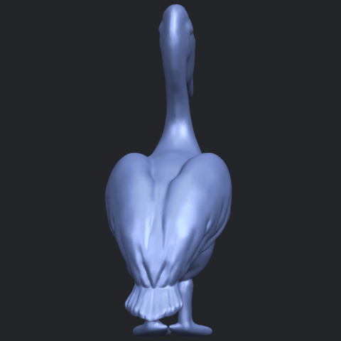 02_TDA0596_PelicanB04.png Download free STL file Pelican • 3D print model, GeorgesNikkei