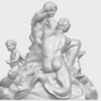 28_TDA0166_Naked_Couple_viA07.png Download free STL file  Naked Couple 06 • 3D printing object, GeorgesNikkei