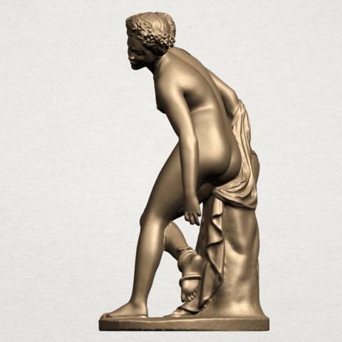 Naked Girl (v) A02.png Download free STL file Naked Girl 05 • 3D printer design, GeorgesNikkei