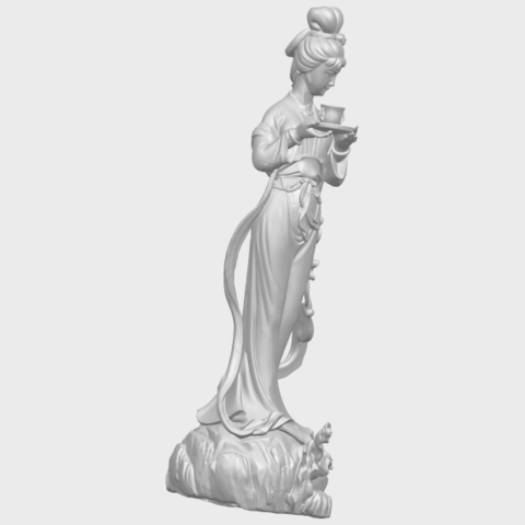 09_TDA0253_Fairy01A09.png Download free STL file Fairy 01 • 3D printer object, GeorgesNikkei