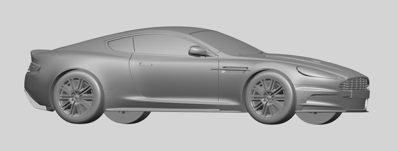 18_TDB008_1-50_ALLA07.png Download free STL file Aston Martin DBS • 3D printing object, GeorgesNikkei