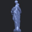 12_TDA0260_Sculpture_AutumnB05.png Download free STL file Sculpture - Autumn • 3D print template, GeorgesNikkei