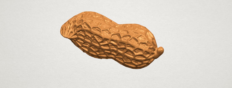TDA0327 Peanut A06.png Download free STL file Peanut • 3D printer model, GeorgesNikkei
