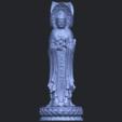 Télécharger fichier 3D gratuit Bouddha Avalokitesvara - Debout (trois visages) 02, GeorgesNikkei