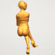 A10.png Download free STL file Naked Girl H05 • 3D printable object, GeorgesNikkei