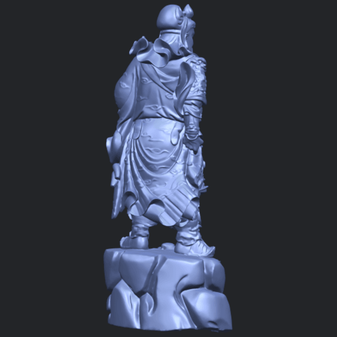 06_TDA0241_Guan_Gong_iiB08.png Download free STL file Guan Gong 02 • 3D printing template, GeorgesNikkei