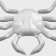 21_TDA0612_CrabA01.png Télécharger fichier STL gratuit Crabe • Objet pour imprimante 3D, GeorgesNikkei