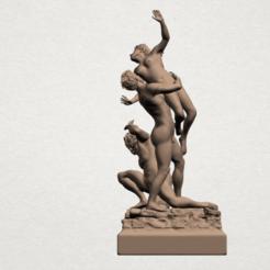 Fichier STL Naked Couple 05, Miketon