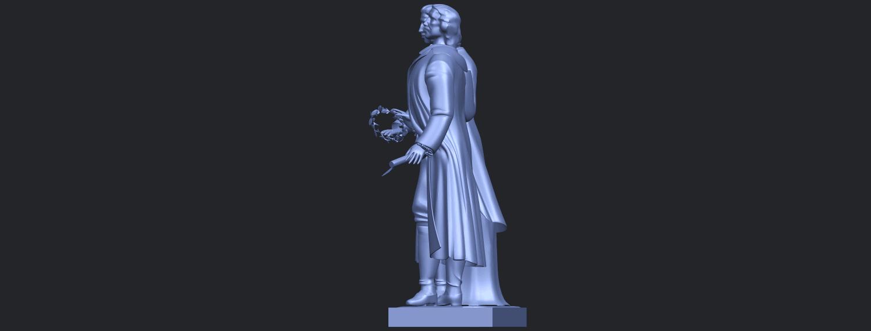 15_Goethe_schiller_80mmB04.png Télécharger fichier STL gratuit Goethe Schiller • Modèle imprimable en 3D, GeorgesNikkei
