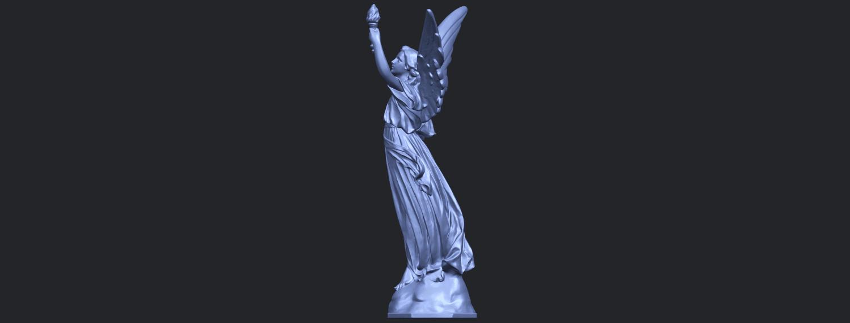 17_TDA0202_Statue_01_-88mmB04.png Télécharger fichier STL gratuit Statue 01 • Design à imprimer en 3D, GeorgesNikkei