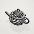 Télécharger fichier STL gratuit Colliers -Thé pot à thé, GeorgesNikkei