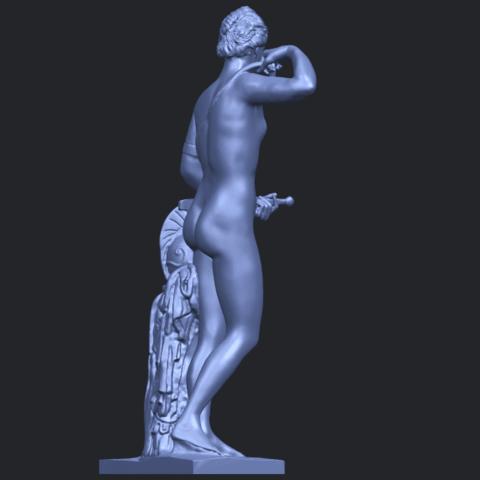 16_TDA0268_Venus_and_AngelB08.png Télécharger fichier STL gratuit Vénus et Ange • Objet pour impression 3D, GeorgesNikkei