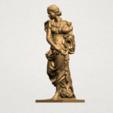 Download free 3D printer model Artemis 03, GeorgesNikkei