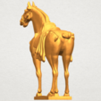 Download free STL file Horse 08, GeorgesNikkei