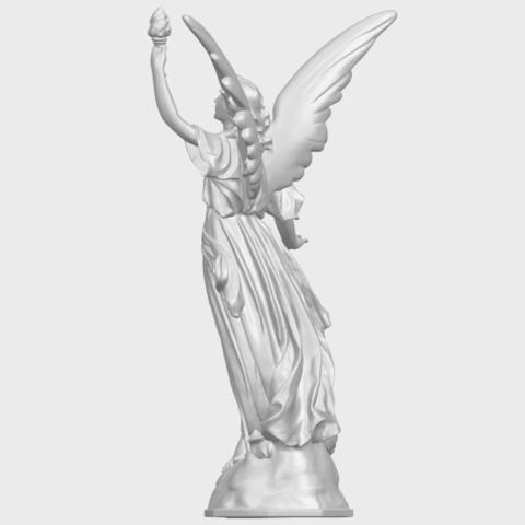 17_TDA0202_Statue_01_-88mmA05.png Télécharger fichier STL gratuit Statue 01 • Design à imprimer en 3D, GeorgesNikkei
