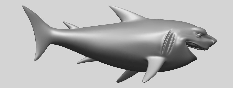 17_TDA0486_SharkA06.png Download free STL file Shark • 3D print design, GeorgesNikkei