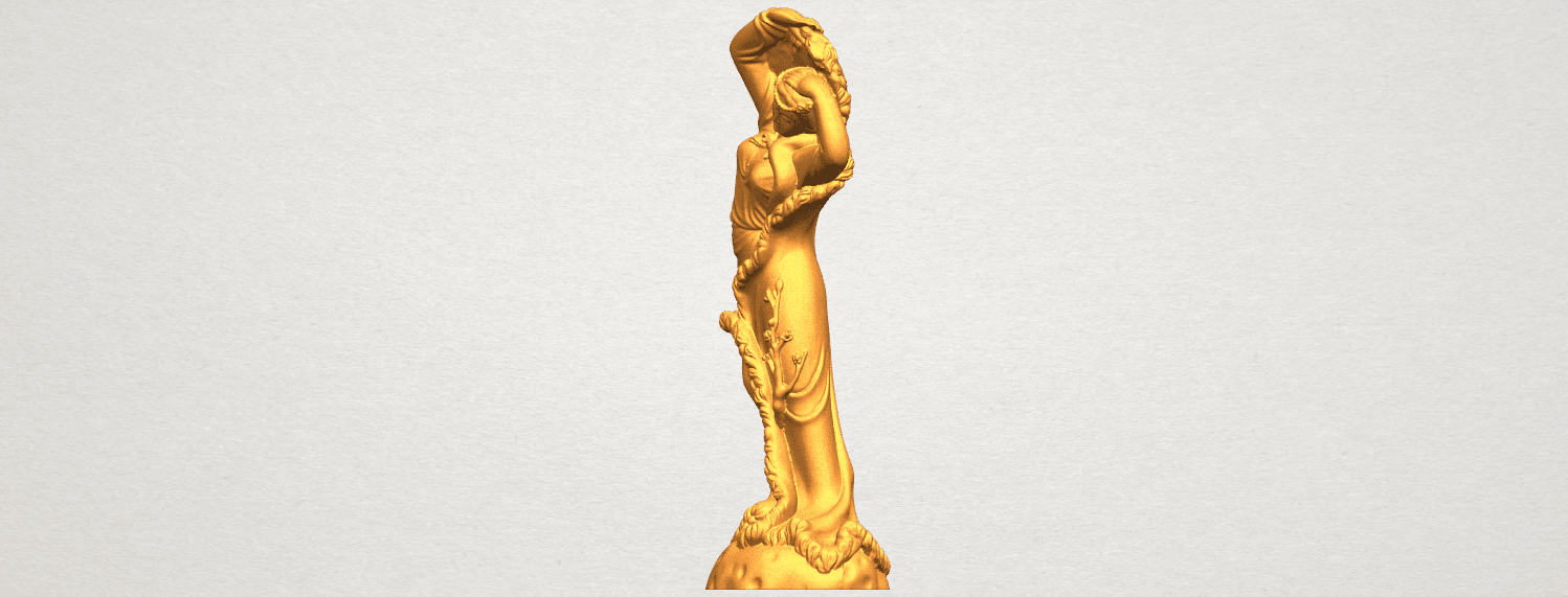 TDA0450 Fairy 05 A02.png Download free STL file Fairy 05 • 3D print model, GeorgesNikkei