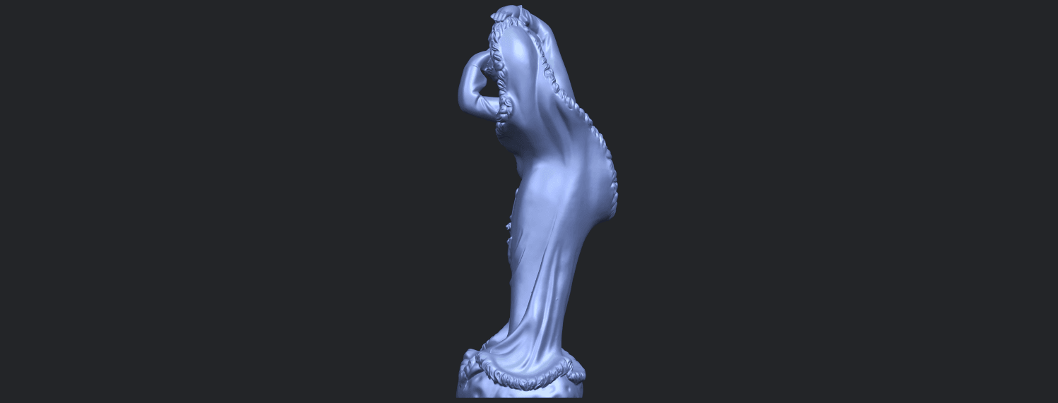 08_TDA0450_Fairy_05B05.png Download free STL file Fairy 05 • 3D print model, GeorgesNikkei