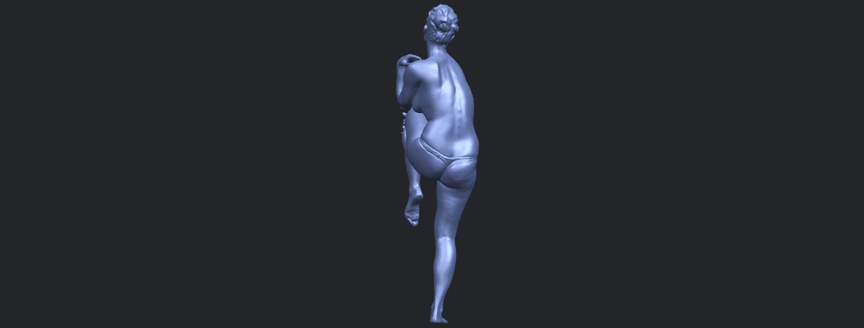 14_TDA0463_Naked_Girl_17_ex800B06.png Download free STL file Naked Girl 17 • Design to 3D print, GeorgesNikkei