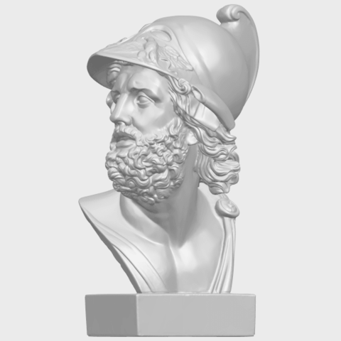 14_TDA0244_Sculpture_of_a_head_of_manA02.png Download free STL file Sculpture of a head of man • 3D printable design, GeorgesNikkei