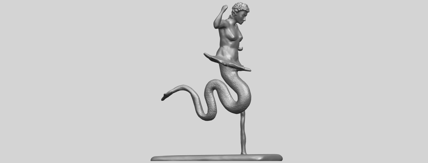 03_TDA0224_Ophidian_-88mmA02.png Download free STL file Ophidian • 3D printing template, GeorgesNikkei