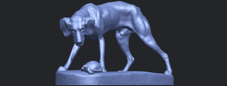 11_Dog_i_62mmB05.png Télécharger fichier STL gratuit Chien 01 • Plan pour impression 3D, GeorgesNikkei