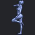 Descargar STL gratis Chica desnuda C06, GeorgesNikkei