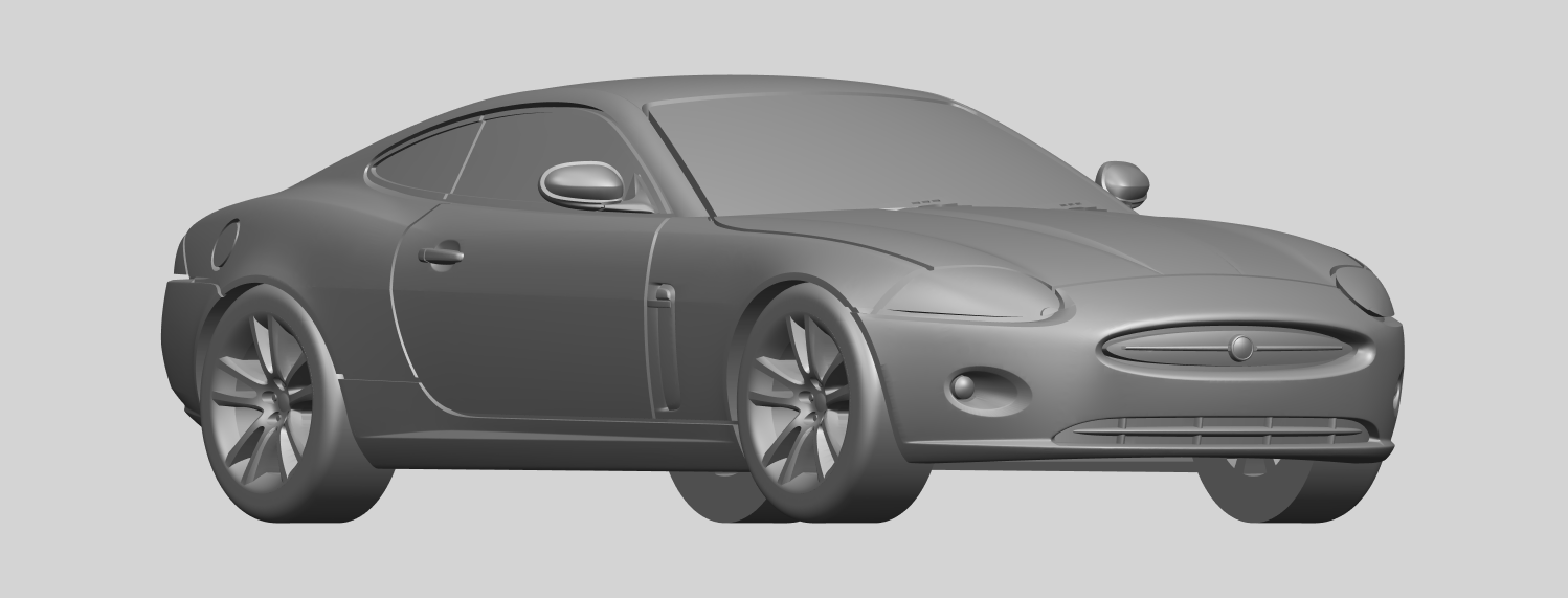 58_TDB003_1-50_ALLA08.png Download free STL file Jaguar X150 Coupe Cabriolet 2005 • 3D printing template, GeorgesNikkei