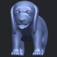 15_TDA0533_Puppy_01B04.png Download free STL file Puppy 01 • 3D printer template, GeorgesNikkei