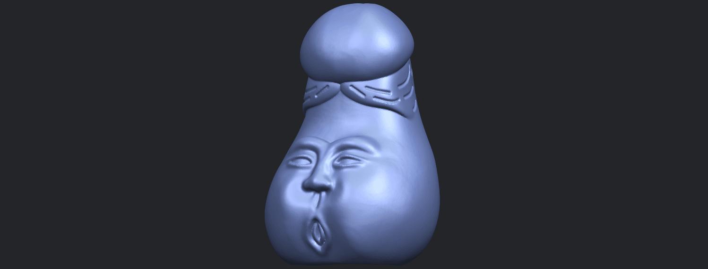 08_TDA0316_Dick_i_cuteB02.png Download free STL file  Dick 01 cute • 3D print design, GeorgesNikkei