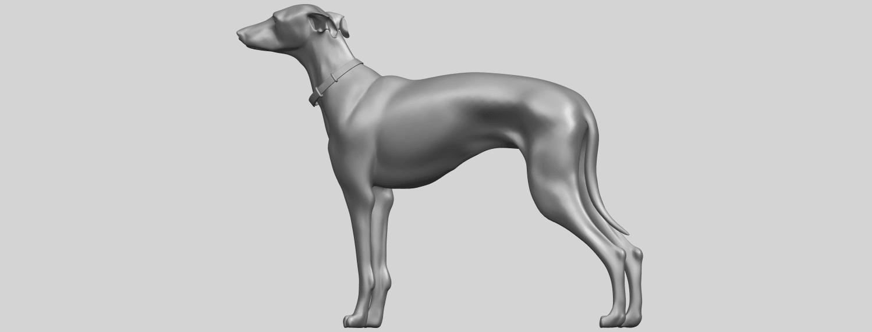 20_TDA0531_Skinny_Dog_03A07.png Download free STL file Skinny Dog 03 • 3D printer model, GeorgesNikkei