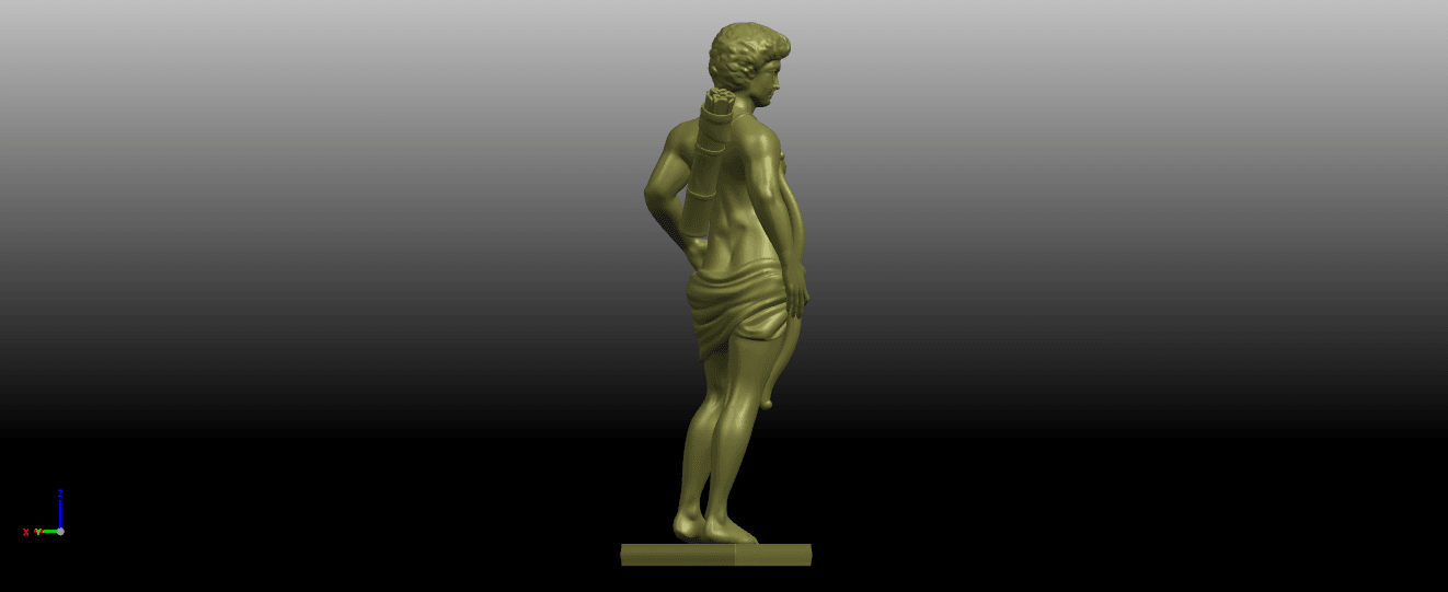 08.png Download free STL file Michelangelo 02 • Template to 3D print, GeorgesNikkei