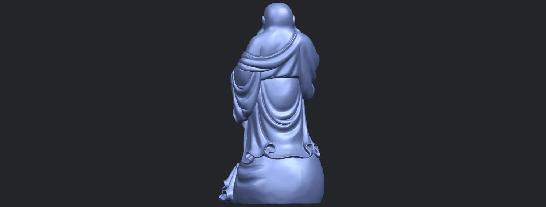 23_TDA0234_Metteyya_Buddha_08B06.png Download free STL file Metteyya Buddha 08 • 3D printing model, GeorgesNikkei