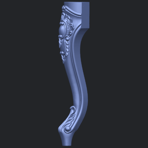 TDA0457_Table_Leg_viB03.png Download free STL file Table Leg 06 • Template to 3D print, GeorgesNikkei