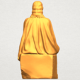 A04.png Download free STL file Jesus 06 • 3D printer object, GeorgesNikkei