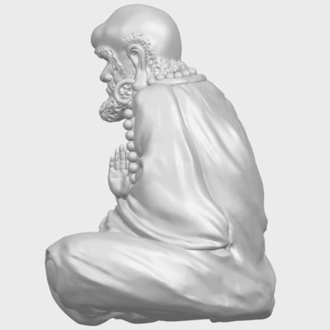 02_Da_Mo__(i)_88mmA04.png Télécharger fichier STL gratuit Da Mo 01 • Modèle imprimable en 3D, GeorgesNikkei