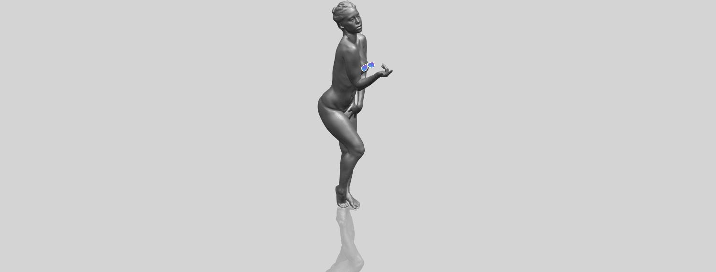 TDA0723_Naked_Girl_J06A00-1 - Copy.png Download free STL file Naked Girl J06 • 3D printer model, GeorgesNikkei