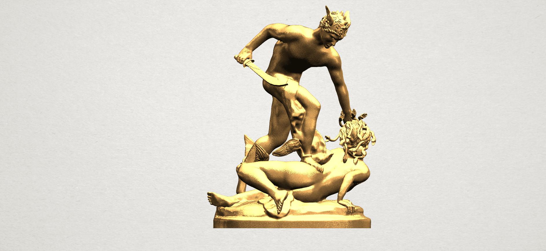 Killing - A06.png Download free STL file Killing 01 • 3D printable model, GeorgesNikkei