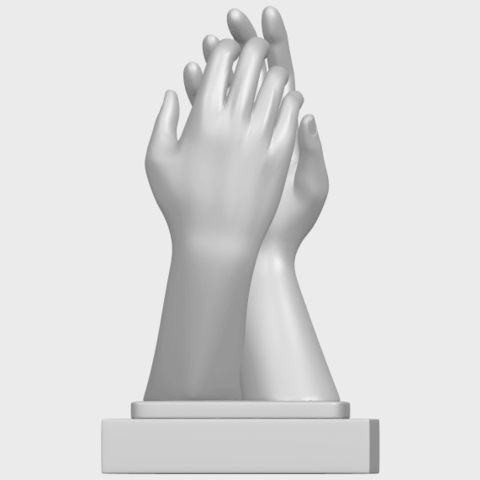 TDA0757_Hands_02A09.png Download free STL file Hands 02 • Model to 3D print, GeorgesNikkei