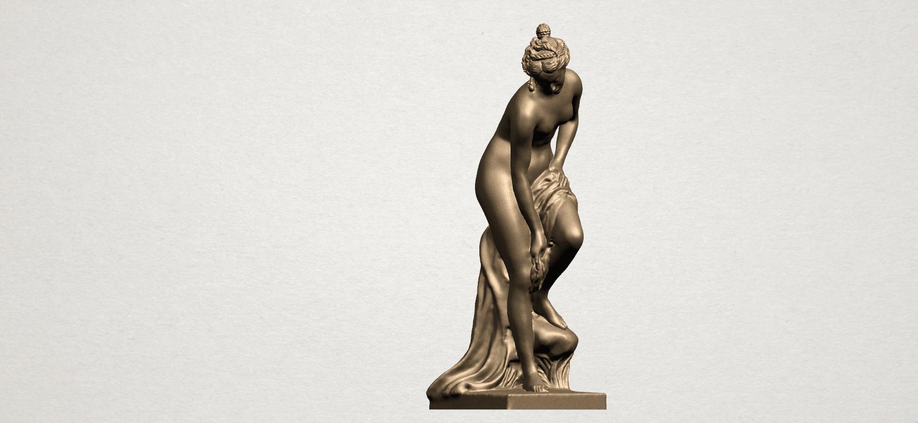Naked Girl (iv) A07.png Download free STL file Naked Girl 04 • 3D print design, GeorgesNikkei