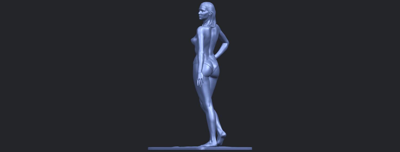 11_TDA0465_Naked_Girl_19_ex800B05.png Download free STL file Naked Girl 19 • 3D printer template, GeorgesNikkei