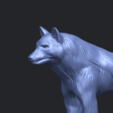 14_TDA0610_WolfA10.png Download free STL file Wolf • 3D printable design, GeorgesNikkei