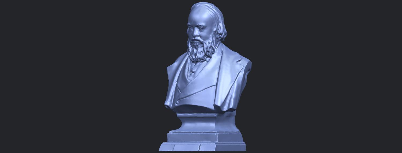 05_TDA0621_Sculpture_of_a_head_of_man_03B02.png Télécharger fichier STL gratuit Sculpture d'une tête d'homme 03 • Plan pour impression 3D, GeorgesNikkei