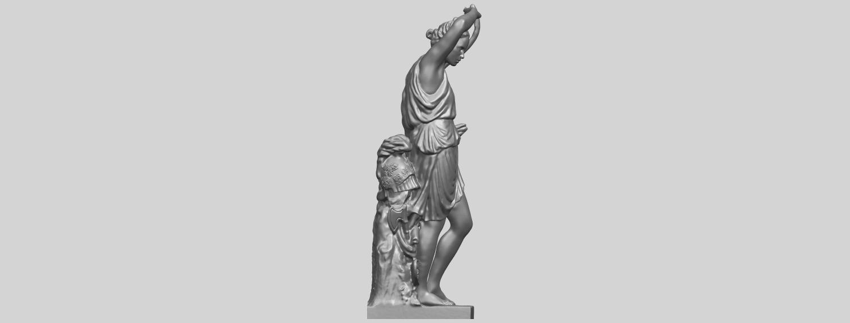 06_TDA0257_Female_WarriorA09.png Download free STL file Female Warrior • 3D print model, GeorgesNikkei